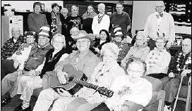 The Times-Tribune: 2013-04-28 - Falls Senior sing-along - PressReader
