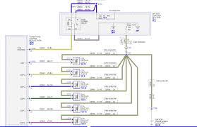 2006 ford f250 radio wiring diagram arcnx co ford econoline radio wiring diagram at Ford Radio Wiring Diagram
