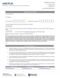Credit based insurance score a number representing the likelihood of loss, assigned to insurance applicants, based on credit history. Form Of Faith Mrcp Fill Online Printable Fillable Blank Pdffiller