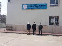 8 Şubat Anadolu Lisesi (@8SubatAL)