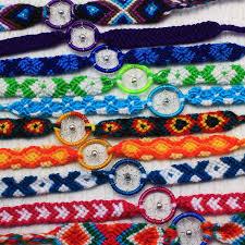 Wholesale Dream Catchers Wholesale Dream Catcher Hand Woven Cotton Bracelets 100 Dream 28