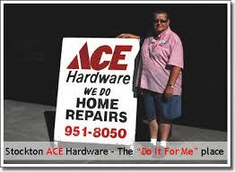 hardware s stockton ca home handyman service general contractor stockton ace hardware ace hardware