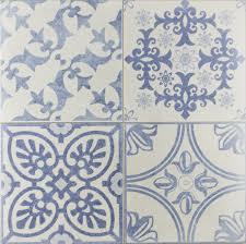 Tiles Bathroom Uk Skyros Delft Blue Wall And Floor Tile Wall Tiles From Tile Mountain