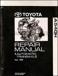 1997 toyota rav4 wiring diagram manual original 1996 2000 toyota rav4 4wd automatic transmission repair shop manual orig