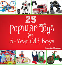 Toys For Kids 5 Years 25 Popular Year Old Boys Essentially Mom