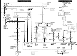 1988 Ford Wiring Diagrams