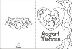 Festa Della Mamma Maestra Mary