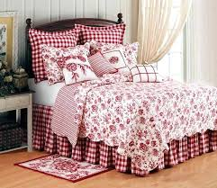 full size of red gingham bedding for red gingham comforter set love the red gingham