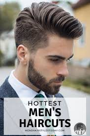 101 Best Mens Haircuts Hairstyles For Men 2019 Guide Hairstyle
