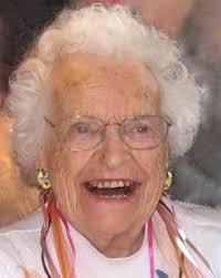 Obituary for Doris Parry