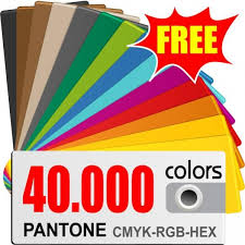 Pantone Coated Color Chart Pdf 1 Pantone Color Book 7 5 Free Download