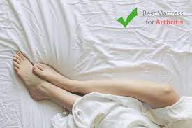 top 6 best mattresses for arthritis and