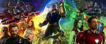 Avengers Infinity War 2018 4k, HD ...