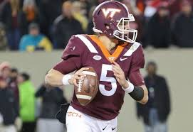 Vt Football Depth Chart Projected Depth Chart Virginia Techs Offense