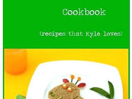 Online Cookbook Template Online Cookbook Template Modern Create Free