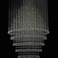 swarovski crystal trimmed chandelier modern chandelier rain drop swarovski chandelier replacement crystals