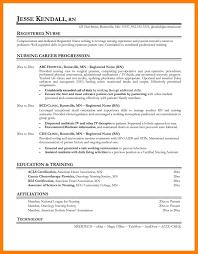 Resume Templates Rn Download Sample Rn Resume Get 10 Premium