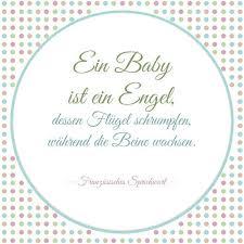 Zitate Und Sprüche Baby Zitate Vom Leben