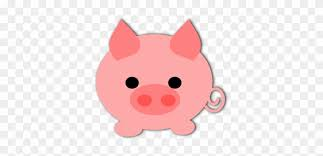 Free Printable Planner Stickers And Scrapbooking Papers Cute Pig