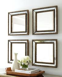 mirror and table for foyer. Beaded Square Home Decor Wall Mirror Table And Sets Hung Dressing Mounted For Foyer A