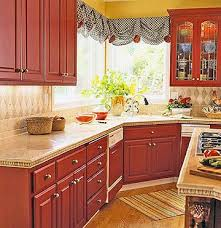 Modern kitchen ideas 2012 Little Touches Modern Furniture Red Kitchen Decorating Ideas 2012 Mathifoldorg Modern Furniture Red Kitchen Decorating Ideas 2012 Painted Red And