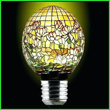 stained glass light bulb stained glass stained glass light bulb home depot stained glass light bulb