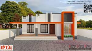 low budget house plans in kerala with best of 850 sqft bud contemporary style home design