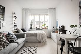 Interior Design For Studio Apartment Unique Inspiration Ideas