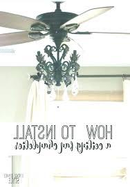 ceiling fan with chandelier light kit chandelier ceiling fan light kit ceiling fan with chandelier light
