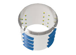 Cement Cyclone Design Cyclone Dip Tube A Tec Plant Construction Gmbh