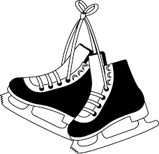 Image result for ice skating images clip art
