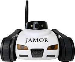 JAMOR Home Patrol Toy Cars Mobile Remote Control ... - Amazon.com