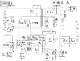 yamaha atv wiring diagram all wiring diagrams baudetails info 110cc atv wiring diagram nodasystech com
