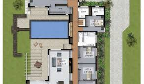 contemporary house designs and floor plans lovely contemporary house plans with floor plan design lovely