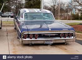 1964 Chevrolet Impala Stock Photos & 1964 Chevrolet Impala Stock ...