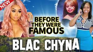 The university comprises the colleges of business and culinary arts and the hospitality college. This Is What Blac Chyna Looked Like Before The Glitz And Glamour