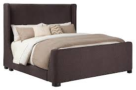 brown barnella queen upholstered bed view 2 ashley furniture ashley furniture bedroom photo 2