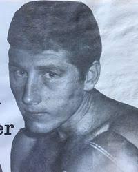 BoxRec: Terry Archer