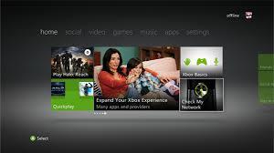 Microsoft Xbox 360 Console Information | Western Kentucky University