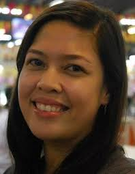 Congratulations to Patricia Katrina Fernandez - CORD Managing Director - Tricia%2520Fernandez