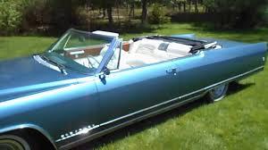 1966 Cadillac Eldorado - YouTube