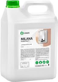 <b>Жидкое мыло Grass</b> Milana антибактериальное, 5 л купить в ...