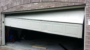 installing a new garage door garage door repair ca genie opener pertaining to installation decorations 4