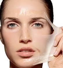 Peel your skin