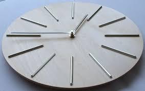 Small Picture Appealing Wall Clocks Modern 74 Modern Kitchen Wall Clocks