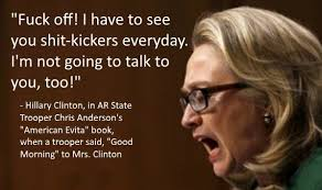 Hillary Clinton Quotes Amazing Shocking Hillary Clinton Quotes
