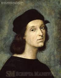 Tiziano, «Autoritratto» (attribuzione di Gian Lorenzo Mellini), olio su tavola. Roma. Si chiama «Rinascimento sublime» il progetto della Scripta Maneant ... - IMG2011012813462194_900_700