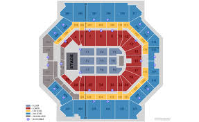Seating Chart For Paul Mccartney Paul Mccartney Barclays Center