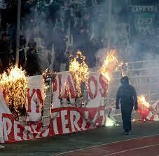 Olympiakos Piräus - WELT