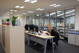 mezzanine office space. Office On Mezzanine Floor Space N